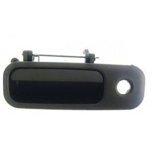 Klamka zewnętrzna otwierania klapy-pokrywy tylnej bagażnika Seat Alhambra,Arosa,Ford Galaxy,VW Caddy,Golf  IV,Lupo,Polo,Sharan