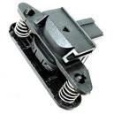 Klamka (przycisk,włącznik) z mikrostykiem zamka otwierania tylnej klapy pokrywy bagażnika Citroen Xsara,Xsara Picasso