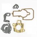 ZESTAW USZCZELEK GAŹNIKA MOTOCRAFT VV Ford Fiesta,Escort 1.1/1.3/1.6,Orion,Taunus,Sierra 1.3/1.6