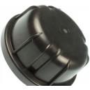 Osłona-pokrywa,kapturek żarówki HALOGENU lampy p/mgielnej przedniego reflektora Skoda Octavia I po liftingu 01-04r