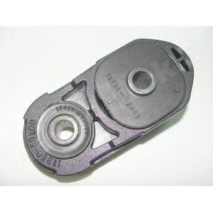 Poduszka mocowania silnika i skrzyni biegów przednia górna Nissan Almera N15, Micra K11