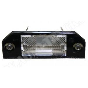 Lampka Oświetlenia Tablicy Rejestracyjnej Ford Focus Ii 05