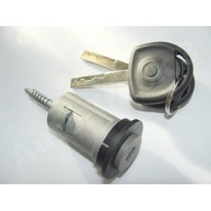 Wkład stacyjki z kluczami Opel Calibra, Omega B, Vectra A, B