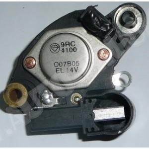 Regulator napięcia alternatora Valeo, Fiat Ducato, Citroen Jumper, Peugeot Boxer