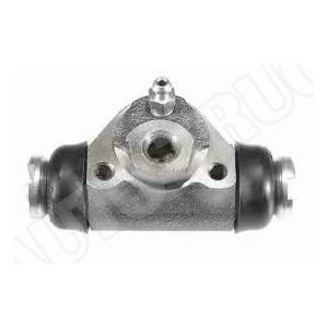 Cylinderek hamulcowy (17.46 mm) tylnego koła Seat Ibiza,  Malaga -1/93r
