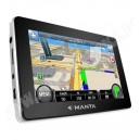 Nawigacja satelitarna Manta GPS440MSX plus MapaMap Top 4GB