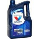 Olej silnikowy półsyntetyczny Valvoline Durablend Diesel 5W40 5L