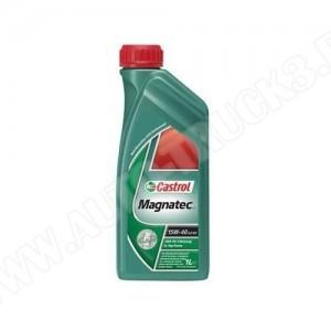 Olej silnikowy mineralny Castrol Magnatec 15W40 1L