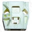Plastyk-element naprawczy podnośnika-mechanizmu szyby bocznej w drzwiach lewych przednich VW GOLF IV,V,BORA