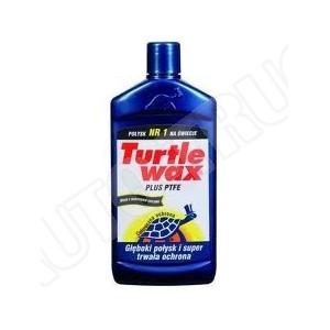 Turtle Wax Wosk uniwersalny z polimerem Plus PTFE