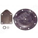 Zestaw naprawczy pompy VACUM próżniowej,podciśnieniowej (membrana,uszczelki) VW,AUDI