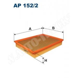 Filtr powietrza OPEL VECTRA C 2.0, 2.2DTI , 2.2 16V , 3.2 V6 24V