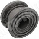 Poduszka gumowa górnego drążka mechanizmu dźwigni zmiany biegów Skoda Felicja nowy typ 97-01r