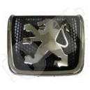 """Emblemat """"LEW"""",znaczek,logo atrapy przedniej Peugeot Expert 04-06r"""