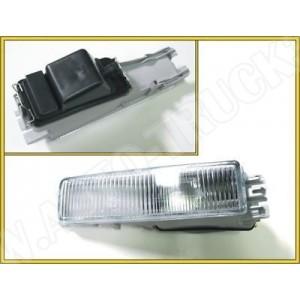 HALOGEN-Lampa p/mgielna przednia PRAWA Audi 80 B4 90-96r