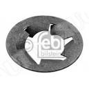 Podkładka-zabezpieczenie śruby mocowania tarczy hamulcowej do piasty koła Ford...