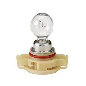 Żarówka 12V 24W do halogenowych świateł lamp przeciwmgielnych przednich Citroen...,Peugeot...,Opel...