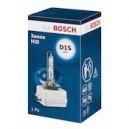 Żarówka Xenon BOSCH - ŻARNIK D1S 12V 35W  do świateł lamp przednich reflektorów